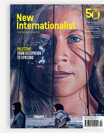 Subscribe to New Internationalist Magazine