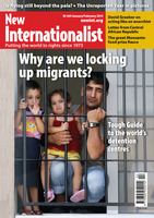 New Internationalist,