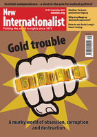 NI 475 - Gold trouble - September, 2014