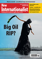 NI 477 - Big oil RIP? - November, 2014