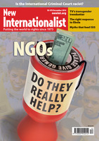 NI 478 - NGOs - Do they help? - December, 2014
